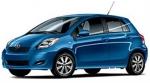 Toyota Yaris 1.4 diesel - Automatic