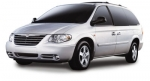 Chrysler Voyager 2.5 diesel -  6 + 1