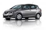 Seat Toledo 2.0 TDI diesel - Automatic