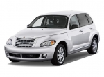 Chrysler PT Cruiser 2.0 petrol - Automatic