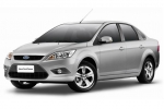 Ford Focus 2.0 petrol - sedan - Automatic