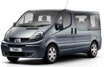 Renault Traffic 1.9 dci diesel - 8 + 1