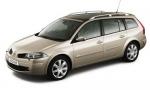 Renault Megane 1.6 petrol  - caravan - Automatic
