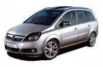 Opel Zafira 2.2 бензин - 6 + 1 - Automatic